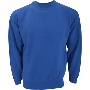 textil Sweatshirts Ultimate Clothing Collection UCC001 Kungliga