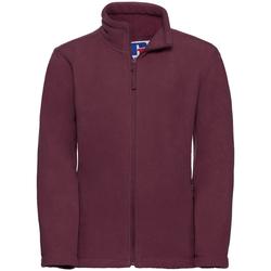 textil Barn Fleecetröja Jerzees Schoolgear 8700B Bourgogne