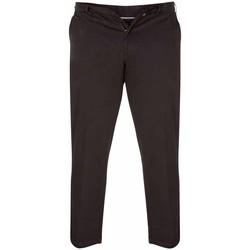 textil Herr Chinos / Carrot jeans Duke  Svart
