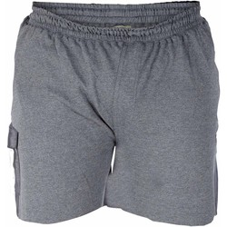 textil Herr Shorts / Bermudas Duke  Grått