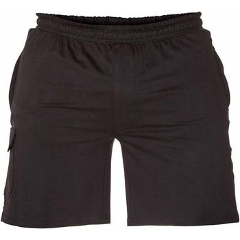 textil Herr Shorts / Bermudas Duke  Svart