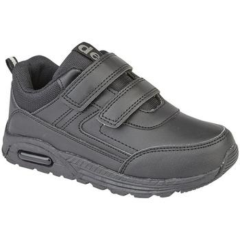 Skor Pojkar Sneakers Dek Felix Svart