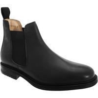 Skor Herr Boots Roamers  Svart