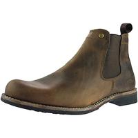 Skor Herr Boots Woodland  Brun