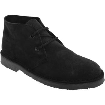 Skor Boots Roamers  Svart