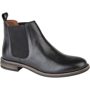 Skor Dam Boots Cipriata  Svart