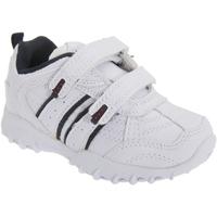 Skor Barn Sneakers Dek Fusion II Vit