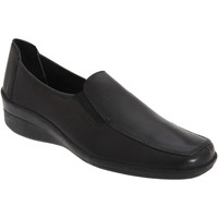 Skor Dam Loafers Mod Comfys  Svart