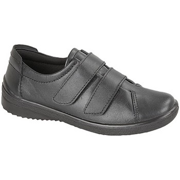 Skor Dam Sneakers Mod Comfys  Svart