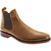 Skor Herr Boots Kensington Classics  Tan