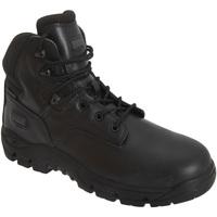 Skor Herr safety shoes Magnum  Svart