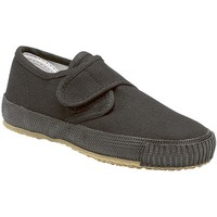 Skor Pojkar Sneakers Dek  Svart