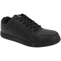 Skor Herr Sneakers Dek Euston Svart