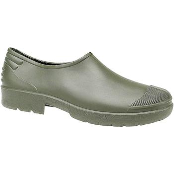 Skor Dam Träskor Dikamar Primera Gardening Shoe Grön