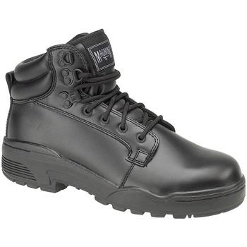 Skor safety shoes Magnum Patrol CEN (11891) Svart