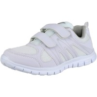 Skor Dam Sneakers Mirak MILOS VELCRO ADULTS Vit