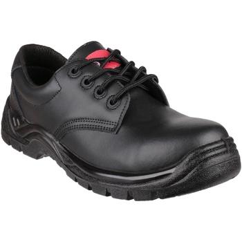 Skor Herr safety shoes Centek  Svart