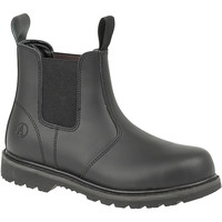 Skor safety shoes Amblers FS5 Svart