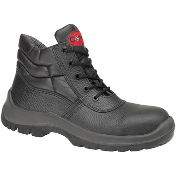 Skor Herr safety shoes Centek FS30C SAFETY Svart