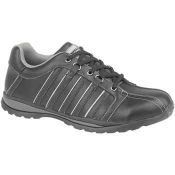 Skor Herr safety shoes Amblers FS50 Safety Svart