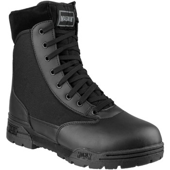 Skor safety shoes Magnum Classic CEN (39293) Svart