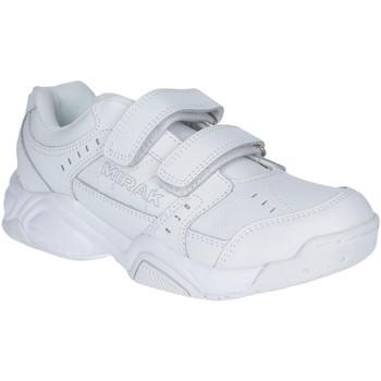 Skor Dam Sneakers Mirak Contender Lace Vit