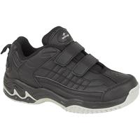 Skor Dam Sneakers Mirak Contender Svart