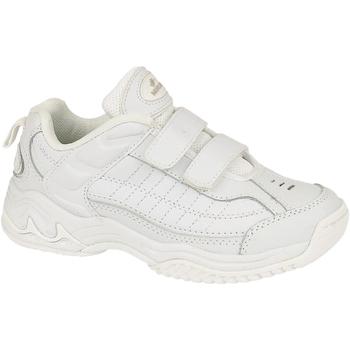 Skor Dam Sneakers Mirak Contender Vit