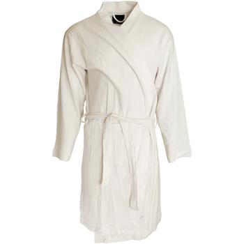 textil Herr Pyjamas/nattlinne Foxbury  Vit