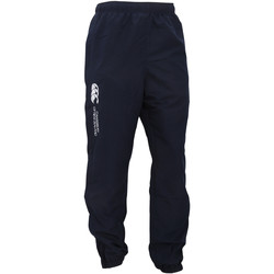 textil Herr Joggingbyxor Canterbury CN251 Marinblått