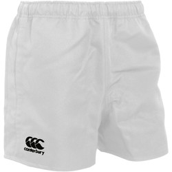textil Herr Shorts / Bermudas Canterbury CN310 Vit