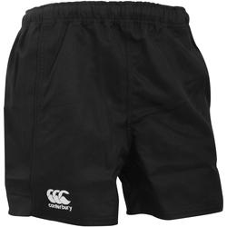 textil Herr Shorts / Bermudas Canterbury Advantage Svart