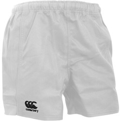 textil Herr Shorts / Bermudas Canterbury Advantage Vit