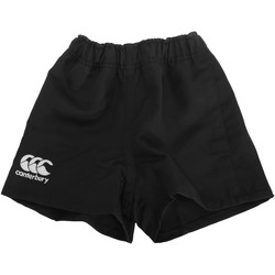 textil Barn Shorts / Bermudas Canterbury CN310B Svart
