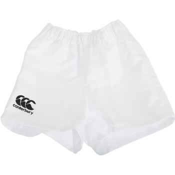textil Barn Shorts / Bermudas Canterbury CN310B Vit