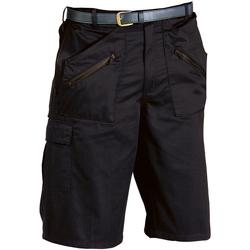 textil Herr Shorts / Bermudas Portwest PW103 Svart