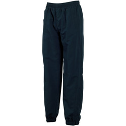 textil Herr Joggingbyxor Tombo Teamsport TL047 Marinblått