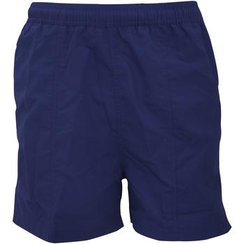 textil Herr Shorts / Bermudas Tombo Teamsport TL080 Marinblått