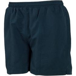 textil Dam Shorts / Bermudas Tombo Teamsport TL80F Marinblått