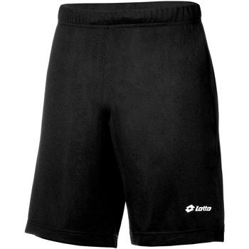 textil Herr Shorts / Bermudas Lotto LT022 Svart