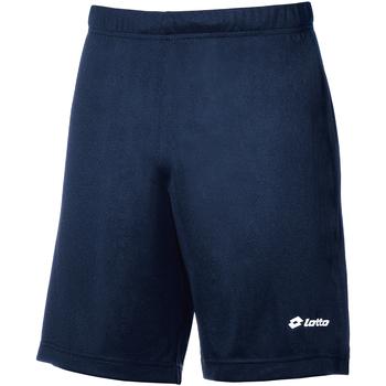 textil Pojkar Shorts / Bermudas Lotto Omega Marinblått