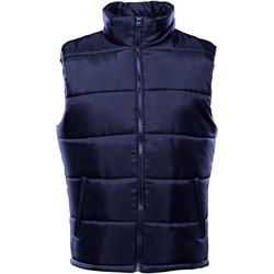 textil Herr Täckjackor 2786 TS015 Marinblått