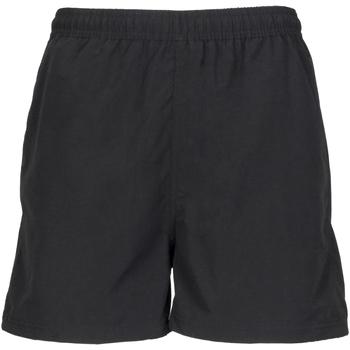 textil Herr Shorts / Bermudas Tombo Teamsport TL800 Svart