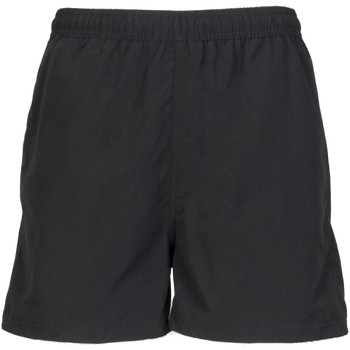 textil Barn Shorts / Bermudas Tombo Teamsport TL809 Svart