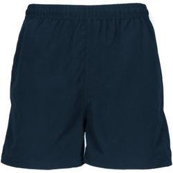 textil Barn Shorts / Bermudas Tombo Teamsport TL809 Marinblått