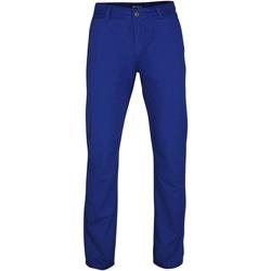 textil Herr Chinos / Carrot jeans Asquith & Fox AQ050 Kungliga