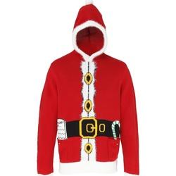 textil Tröjor Christmas Shop CS420 Röd