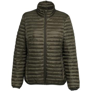textil Dam Täckjackor 2786 TS18F Olive