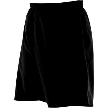 textil Herr Shorts / Bermudas Finden & Hales LV830 Svart