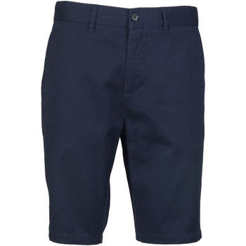 textil Herr Shorts / Bermudas Front Row FR605 Marinblått